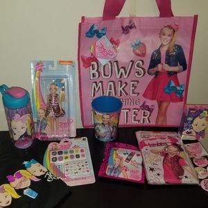 Jojo Siwa Christmas Package